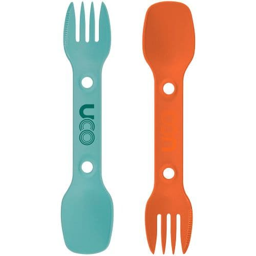 UCO Utility Spork - Pack of 2