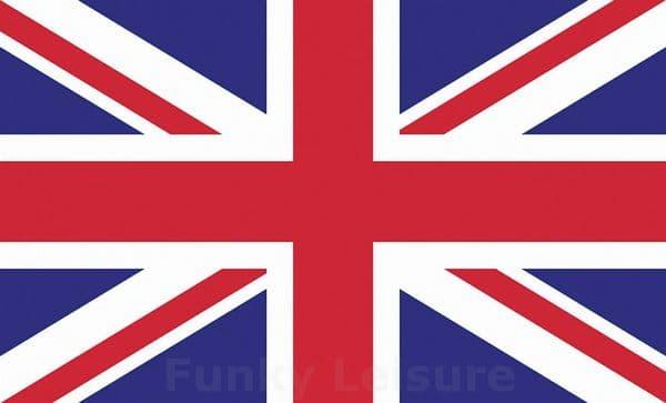 United Kingdom - Union Jack Flag