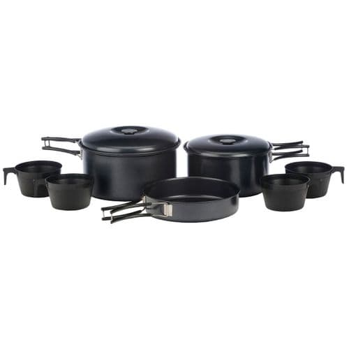 Vango 4 Person Non-Stick Cook Set