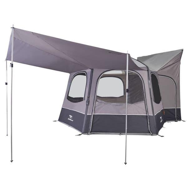 Vango AirBeam Hex Sun Canopy