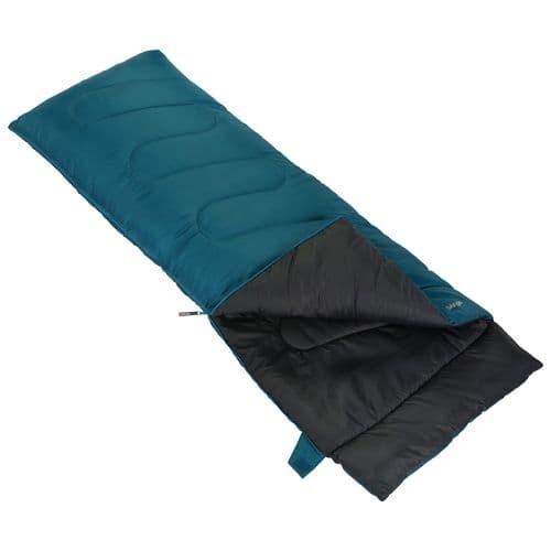Vango Ember Single Sleeping Bag - Bondi Blue