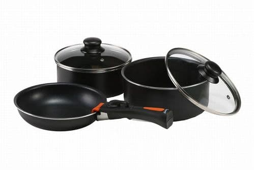 Vango Gourmet Non-Stick Camp Cook Kit