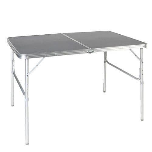 Vango Granite Duo 120 Folding Camping Table