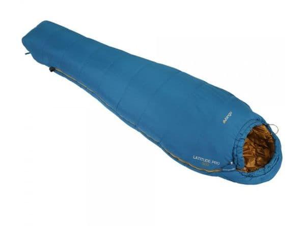 Vango Latitude PRO 300 3-4 Season Sleeping Bag