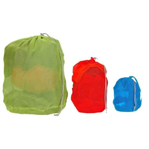 Vango Mesh Stuff Sack Set
