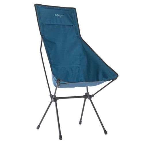 Vango Micro Steel Camping Chair - Tall