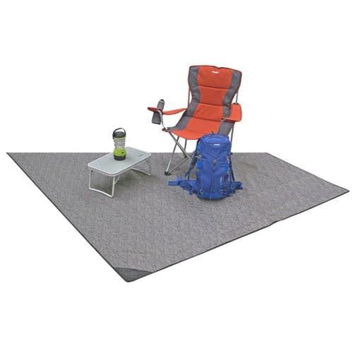 Vango Tailgate Universal Carpet - CP005