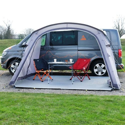 VW Camper Poled Drive-Away Awnings