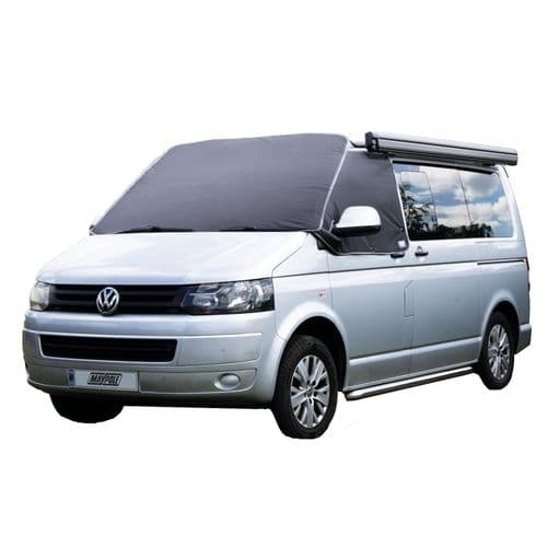 VW T5/T6 Campervan Windscreen Cover