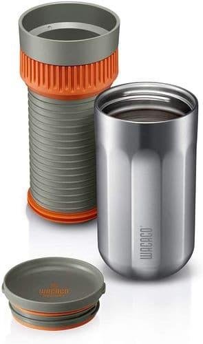 Wacaco Pipamoka Portable Coffee Maker & Travel Mug