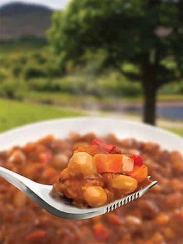 Wayfayrer Foods - Moroccan Bean Stew