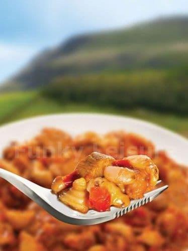 Wayfayrer Foods -Spicy Sausage & Pasta