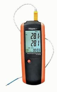DT3610B Single Input Thermometer