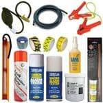 Gas Safety Check Kit