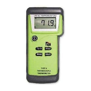 TPI 343 Differential Digital Thermometer