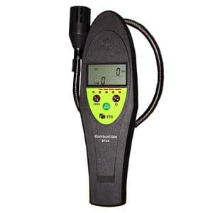 TPI 775 Combination CO & Combustible Gas Monitor
