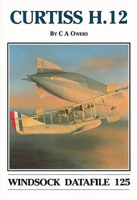 125. Curtiss H.12