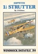 DATAFILE  34 -SOPWITH 1 1/2 STRUTTER