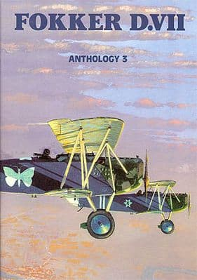 Fokker D.VII Anthology 3
