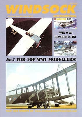 Volume 18 No. 3 - May/June 2002