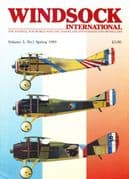 WINDSOCK International,Vol.5, No.1,Spring 1989(h)