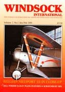 WINDSOCK International, Vol.7,No.1
