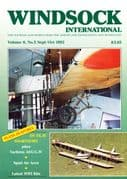 WINDSOCK International Vol.8, No.5 (h)