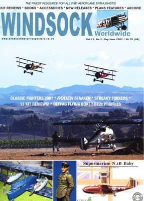 WINDSOCK Worldwide, Vol. 23,No.3(h)