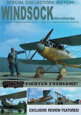 WINDSOCK Worldwide Vol.26, No.1 (h)