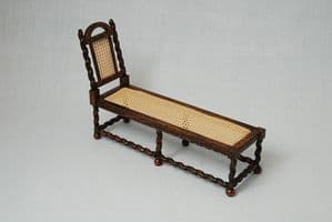 172. Charles II Day Bed