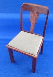 214. 1930s Dining Chair