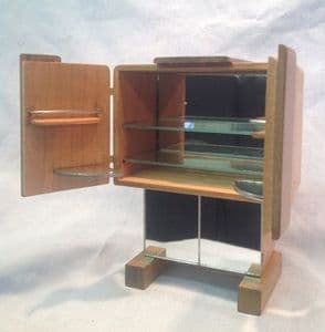 218. 1930s Cocktail Cabinet