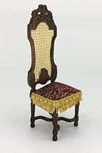 259. William & Mary Chair