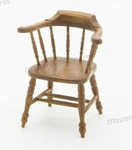 55. Smokers Bow Chair