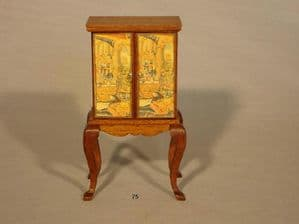 75. Chinese Cabinet