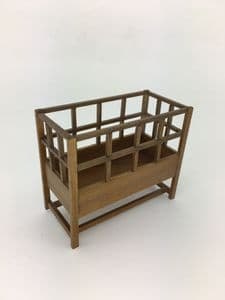 Arts & Craft Cot