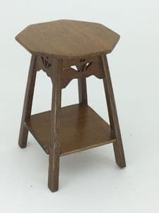 Arts & Craft sidetable
