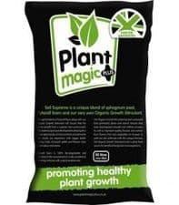 PLANT MAGIC PLUS SUPREME SOIL 50L