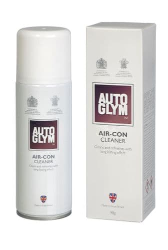 Autoglym air-con cleaner 150ml (click and collect only)