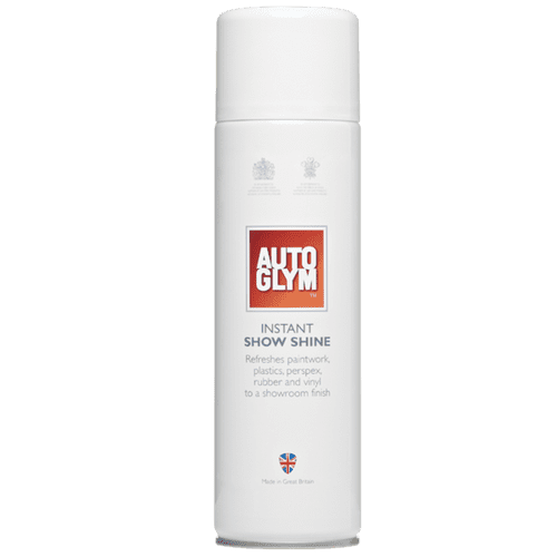 Autoglym instant show shine 450ml (click and collect only)