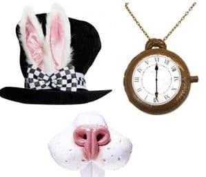 Tea Party March Hare deluxe set