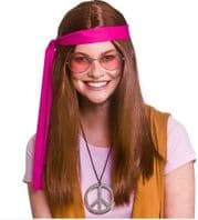 Woodstock Hippie Set Brown  (EW8432)