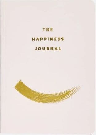 Anna Barnes - The Happiness Journal