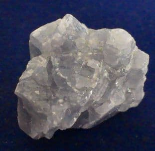 Calcite - Blue - Rough (1.5-3cm) x 1