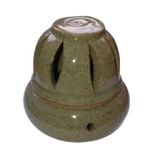 Ceramic Incense Cone Holder