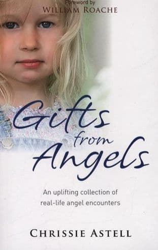 Chrissie Astell - Gifts from Angels (paperback - book)