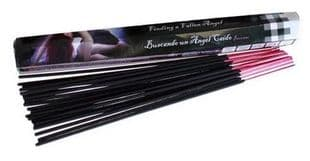 Dark Art Incense Sticks: Finding A Fallen Angel