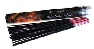 Dark Art Incense Sticks: Sweet Beelzebub Brew