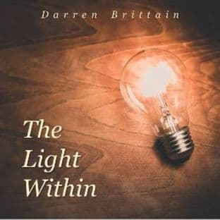 Darren Brittain - The Light Within (CD)