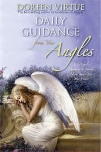 Doreen Virtue - Daily Guidance from your Angels - Gift Edition (Book)